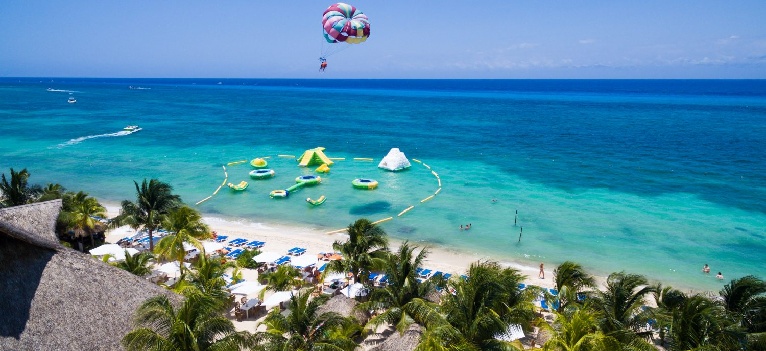 A Day in Cozumel - Resources for your day in Cozumel Mexico